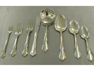 Rent your FORK,KNIFE,SPOON,SALAD FORK,TEASPOON,TABLE SETTING,CUTLERY