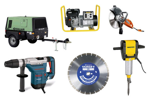 Power Tool Rental >> Sun Rental Equipment Rental And Party Rental In Mentor Oh