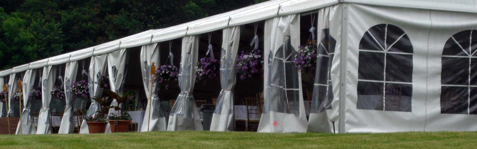 Party rentals in Northeast Ohio